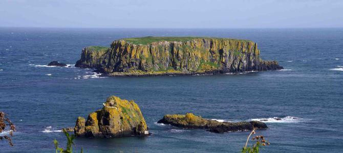 Irland Teil 2: Von Dublin über Belfast nach Donegal