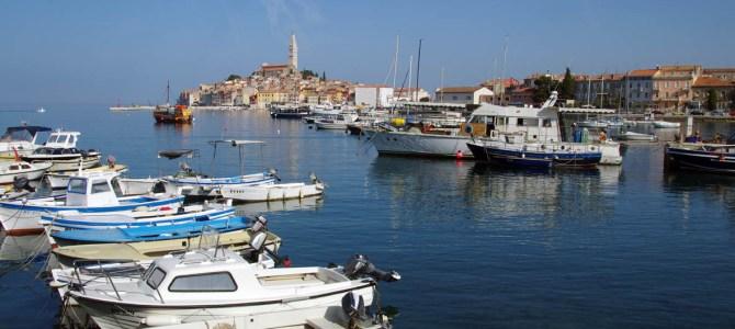 Kroatien Teil 2: Rovinj