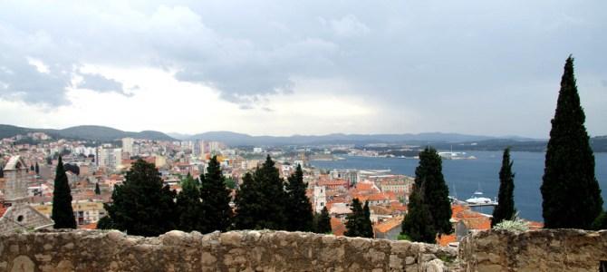 Kroatien Teil 6: Sibenik