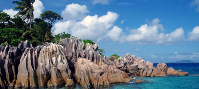 Trauminseln der Seychellen Teil 3: Saint Pierre