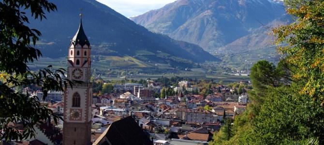 Wohlfühltage in Meran (Südtirol)