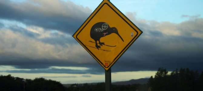 Neuseelands Nordinsel: von Vulkanen, vergessenen Orten und Märchenwäldern