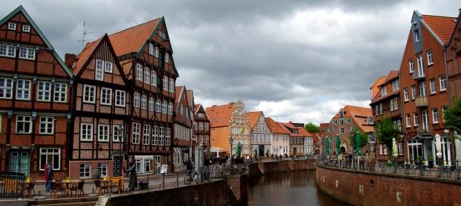Deutschlands Schätze – Hamburgs Umland: Borstel und Stade