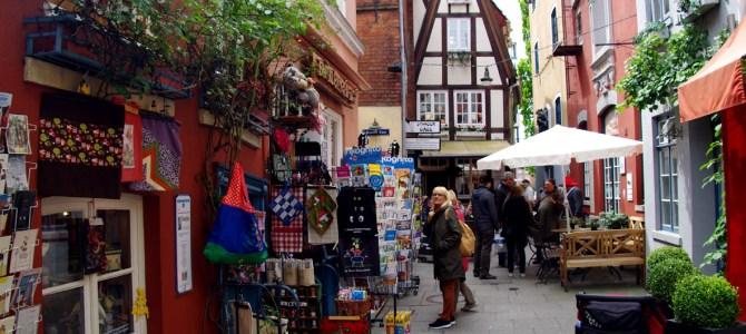 Deutschlands Schätze – Bremen: Ganz viel Schnoor und die Stadtmusikanten
