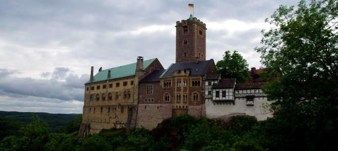 Deutschlands Schätze – Eisenach: Luther, Bach und die Wartburg