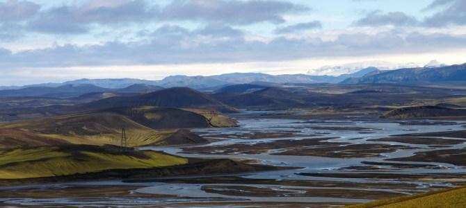 Roadtrip durch das Hochland Islands – 3. Etappe: von Laugarvatn über Landmannalaugur nach Kirkjubaejarklaustur