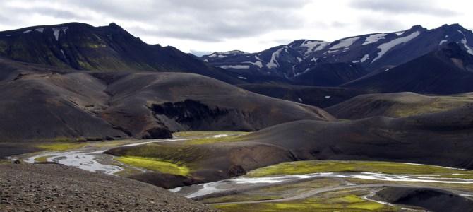 Wunderbares Island: Von Geysiren, Elfen und Vulkanen