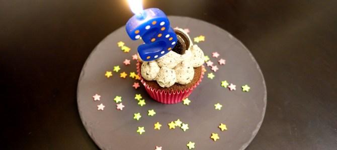 Happy Birthday BayfairDrive! Drei Jahre und kein bisschen müde :)