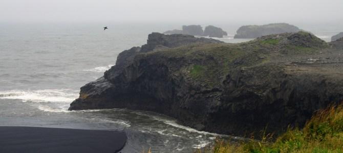 Der Süden und Westen Islands: Von Vik nach Reykjavík