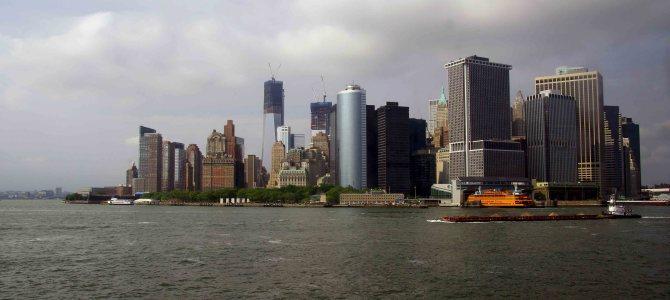 Postcards from New York: noch mehr aus dem Big Apple