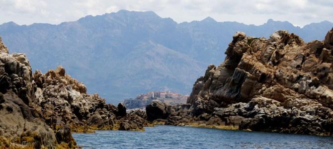 Ein besonderer Blick auf Calvi