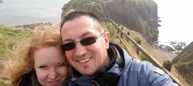 Birte bloggt: Einmal rund um Schottland in 14 Tagen – von Edinburgh über Stonehaven zu Nessi nach Inverness