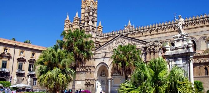 Palermo an einem Tag