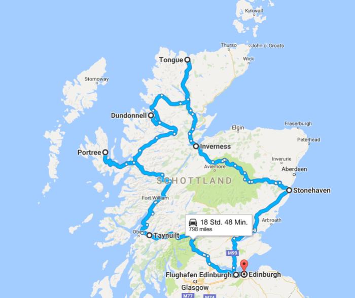 map-schottland