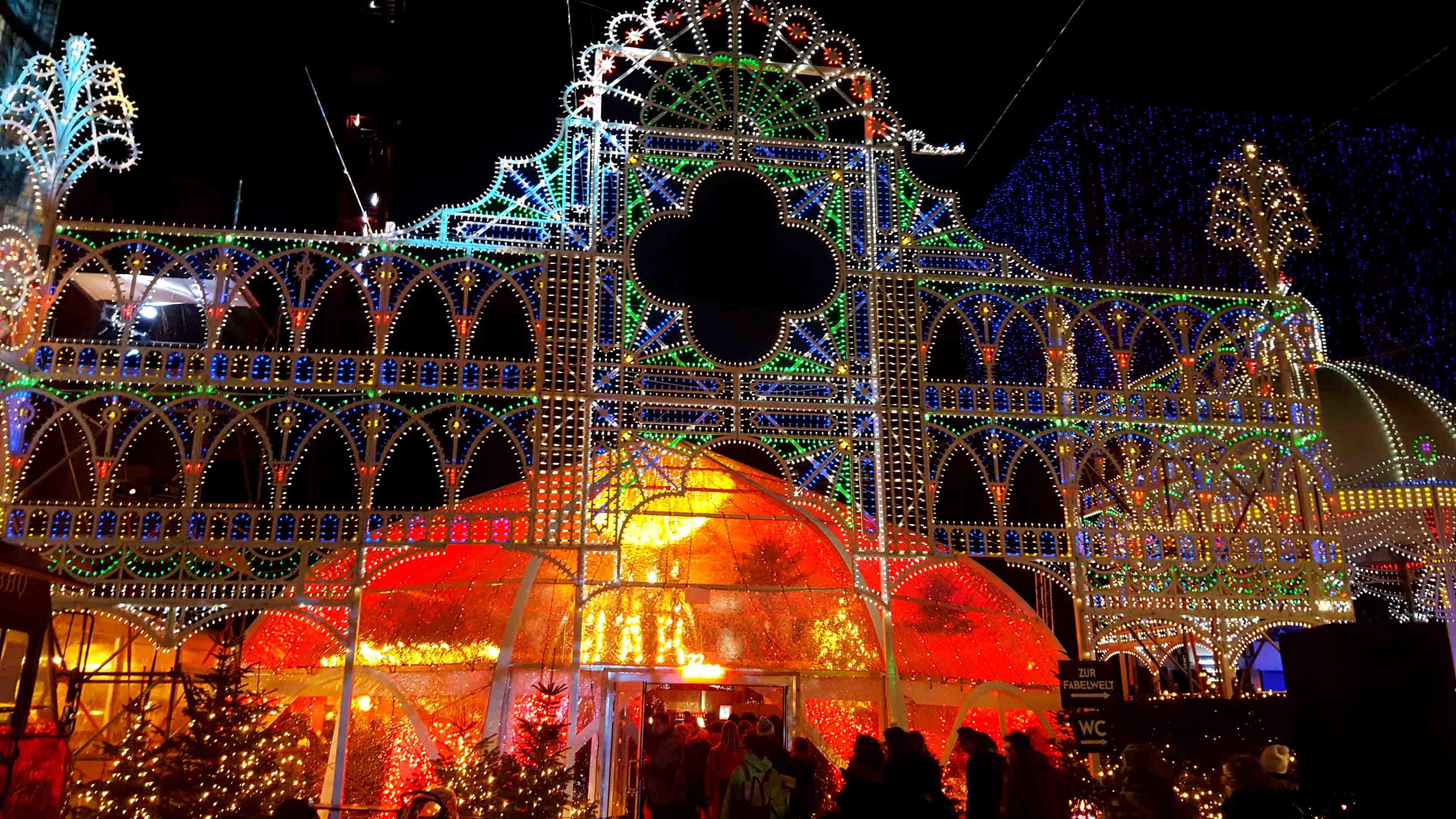 Weihnachtsmarkt Zürich.Zürich Zur Weihnachtszeit Bayfairdrive