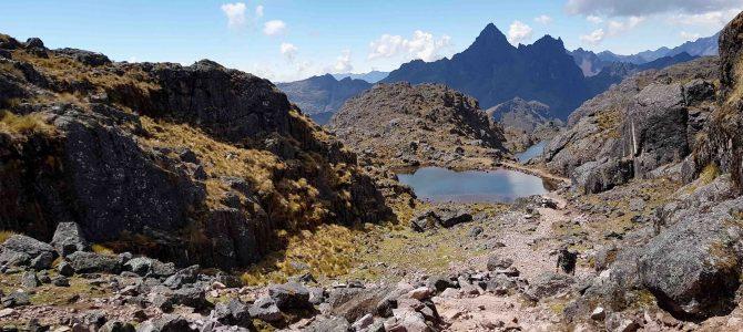 VIDEO: Erste Eindrücke vom Lares Trek, Peru