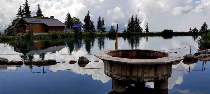 In der Schweiz unterwegs – Familienwanderung auf dem Brunnipfad im Engelberg