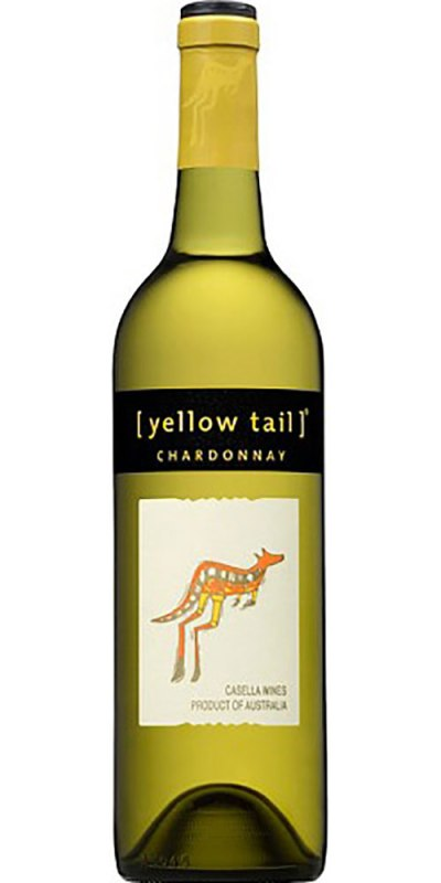 Yellow Tail Chardonnay 750ml