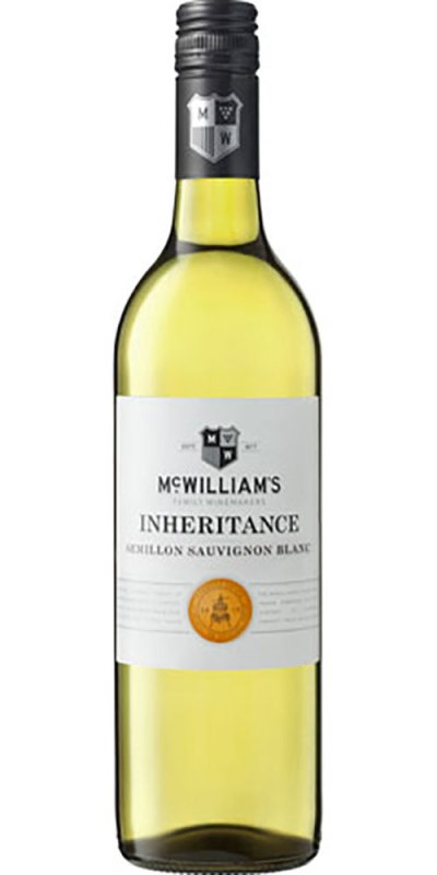 McWiliams Inheritance Semillon Sauvignon Blanc 750ml