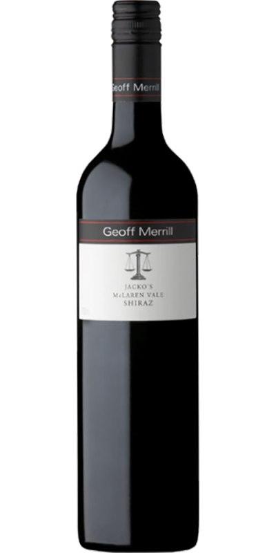 Geoff Merrill Jacko's Shiraz