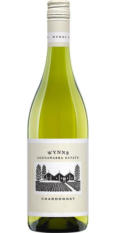 Wynns Chardonnay 750ml
