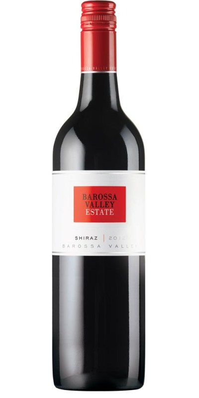 Barossa Valley Estates Shiraz