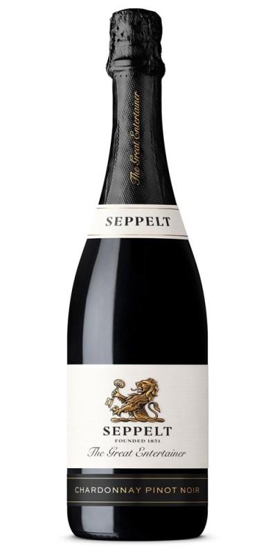 Seppelt Great Entertainer Chardonnay Pinot Noir