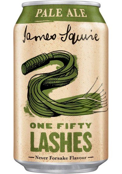 James Squire 150 Lashes Can