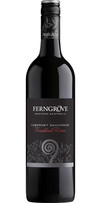 Ferngrove Black Label Cabernet Sauvignon