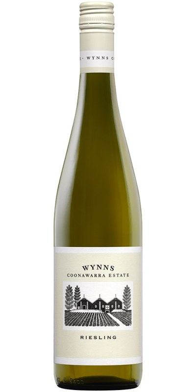 Wynns Riesling 750ml