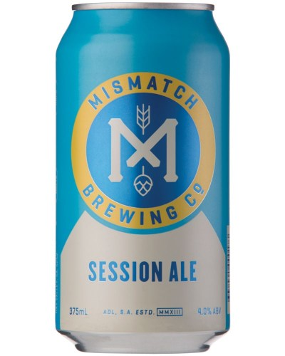 Mismatch Brewing Co