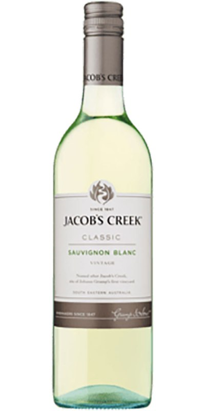 Jacob's Creek Classic Semillon Sauvignon Blanc 750ml