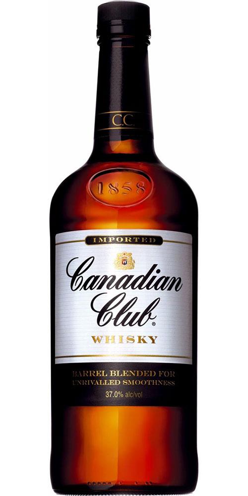 Canadian Club 700ml