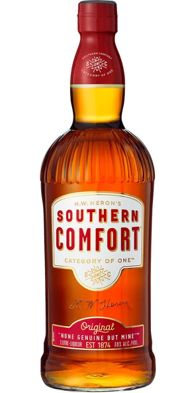 Southern Comfort 1lt