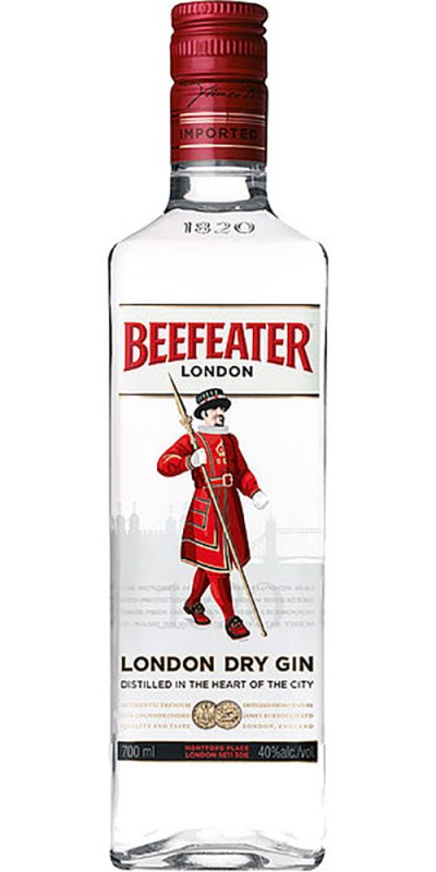 Beefeater Gin London Dry 700ml