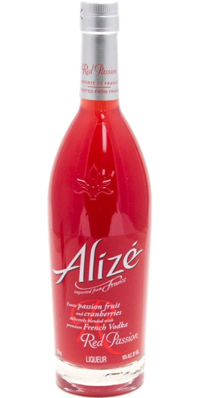 Alizé Red Passion 750ml