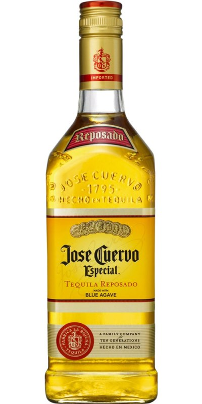 Cuervo Gold Tequila 700ml