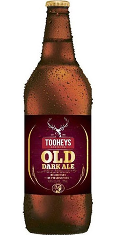 Tooheys Old Bottle 750ml