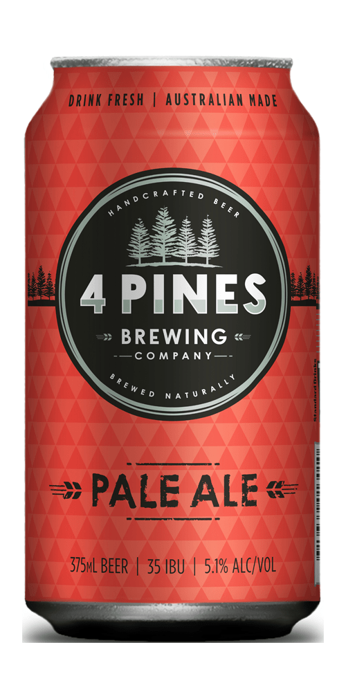 4-Pines-Pale-Ale-375ml-Cans