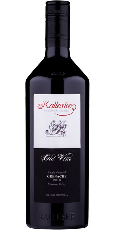 Kalleske Old Vines Grenache 750ml