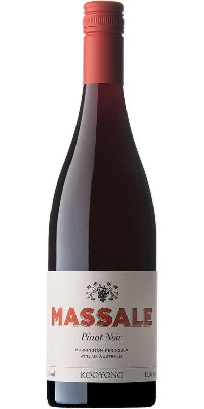 Kooyong Massale Mornington Peninsula Pinot Noir 750ml