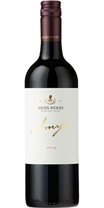 Moss Wood Amys Cabernet 750ml