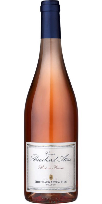 Bouchard Aine & Fils Cuvee Rosé De France 750ml