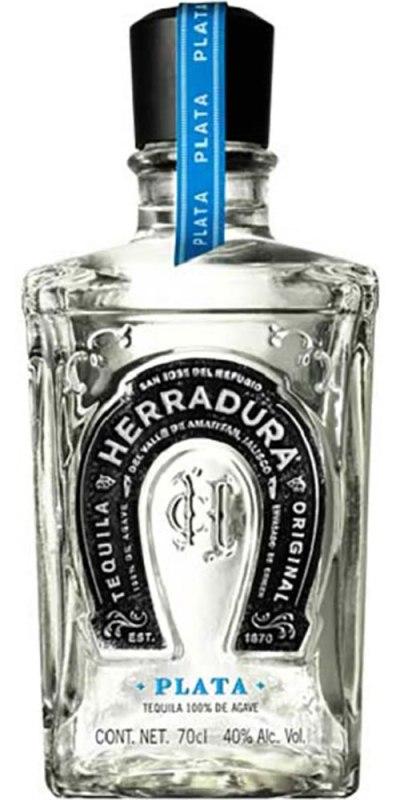 Herradura Silver Tequila 700ml