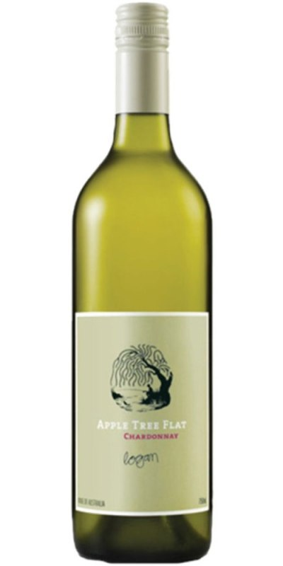 Apple Tree Chardonnay 750ml