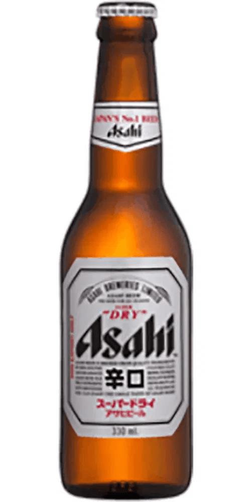 Asahi Super Dry Stubby