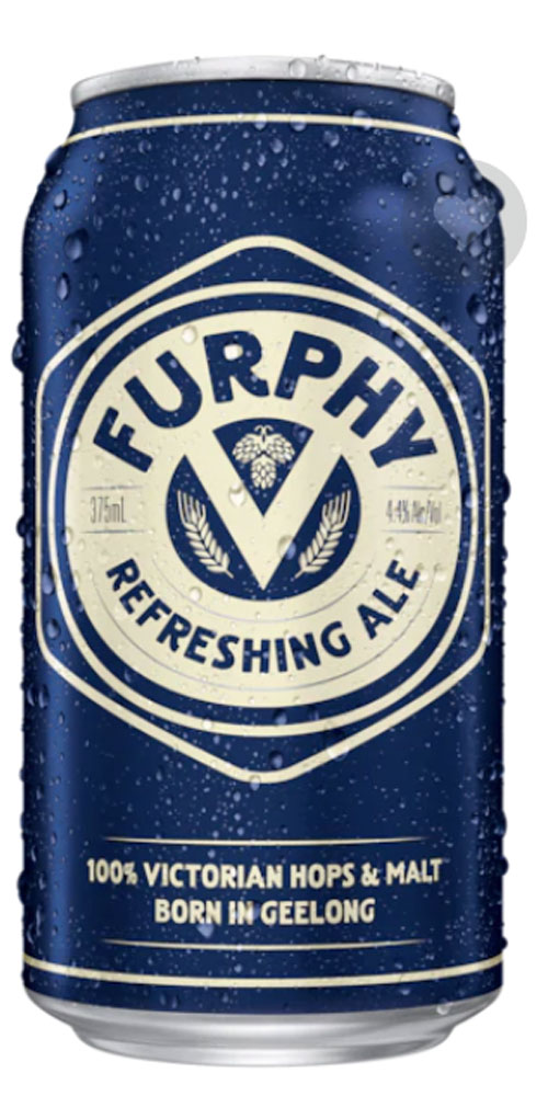 Furphy Cans 375ml