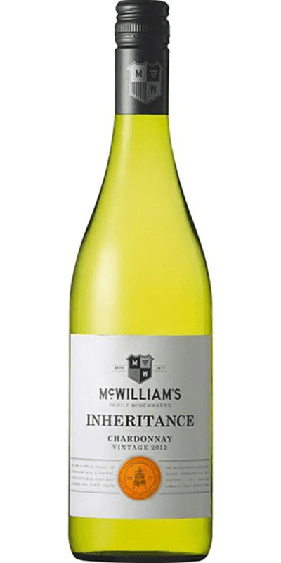 McWilliam's Inheritance Chardonnay
