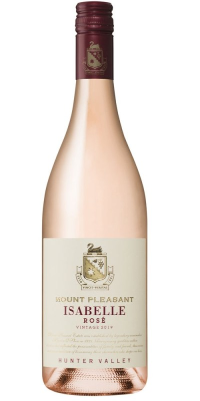 Mount-Pleasant-Isabelle-2019-Hunter-Valley-Rose-750ml