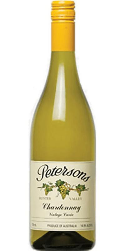 Petersons Chardonnay